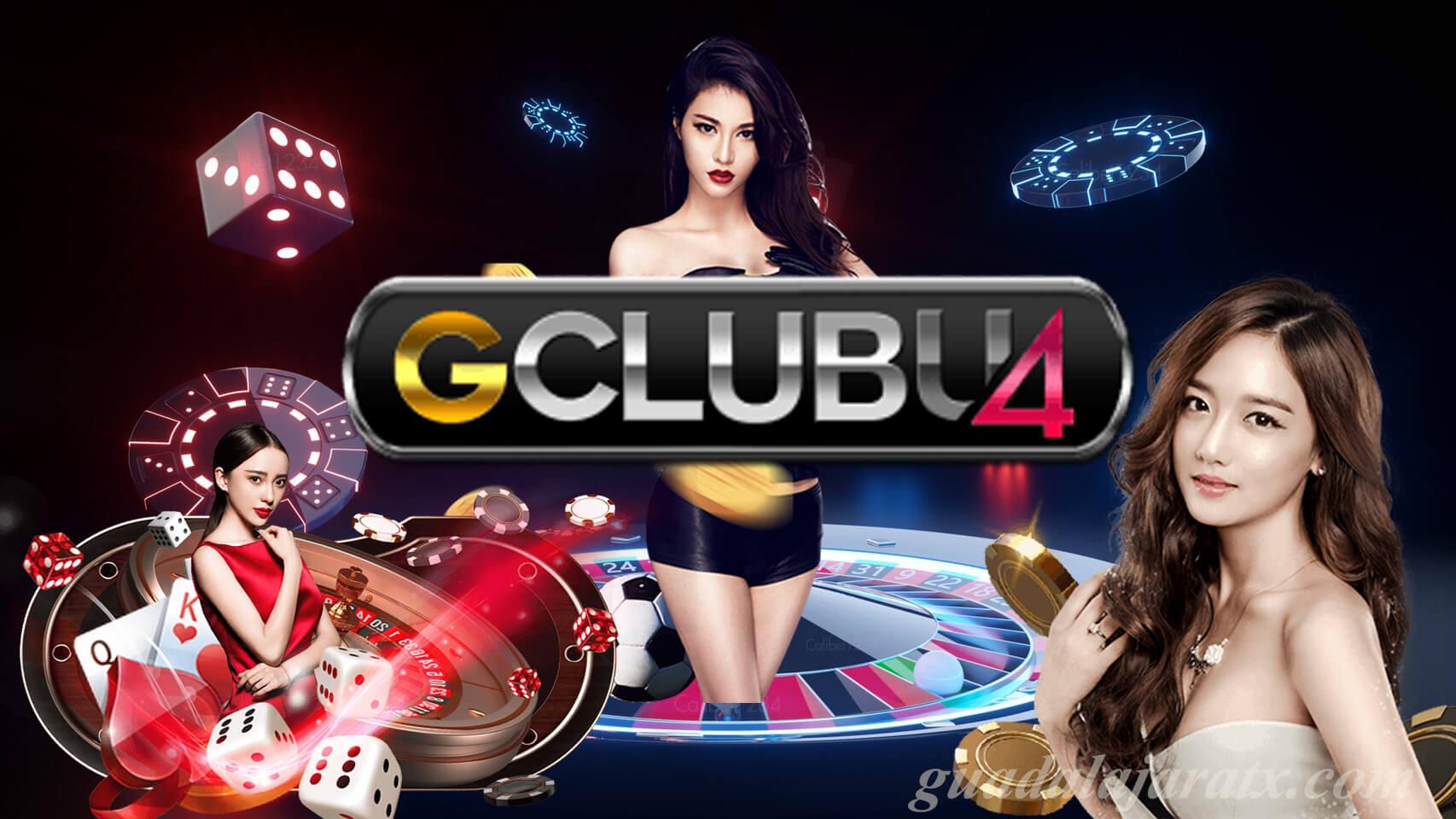 Gclub และ ทางเลือกเดิมพัน ที่ใช้ระยะเวลาเพียงไม่กี่วินาที