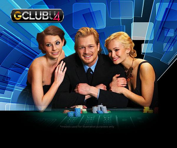 ใครๆก็รู้จัก Gclub slot ขนาดเน็ตไอดอลยังเลือกใช้บริการ